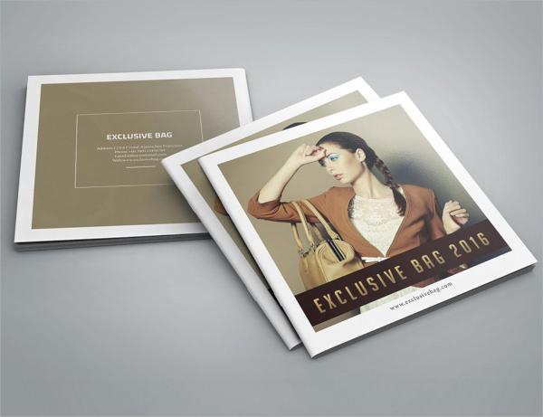 multipurpose product brochure