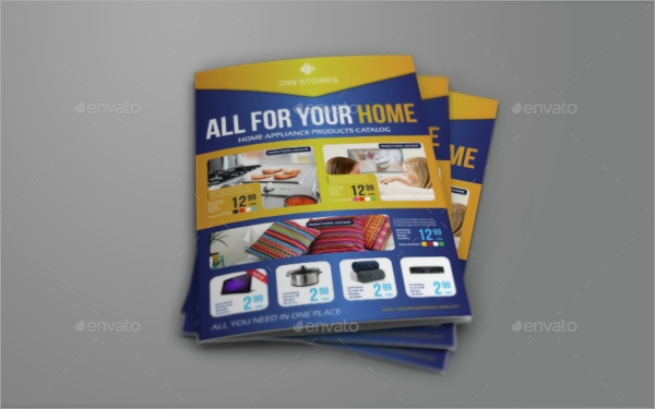 18 Product Brochures Sample Templates