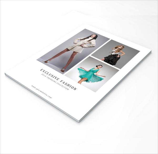 printable product brochure