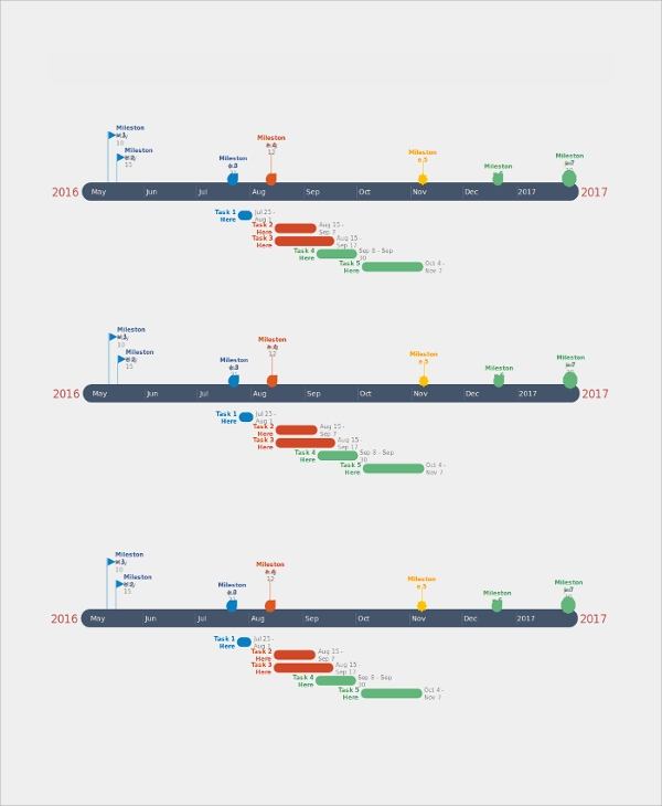 21 sample timelines sample templates powerpoint timeline template toneelgroepblik Image collections