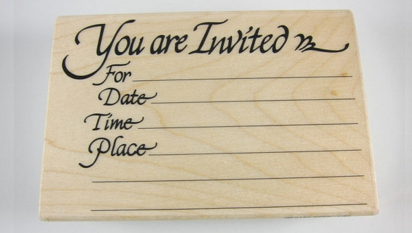 16 formal invitations sample templates img stopboris Gallery