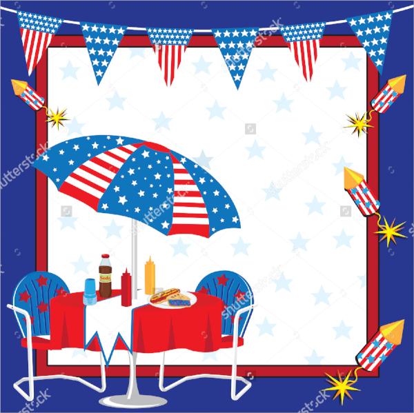 sample picnic invitation