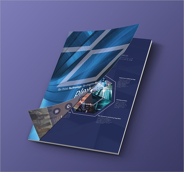 crm software brochure template1