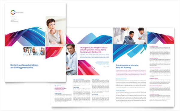 simple software solutions brochure