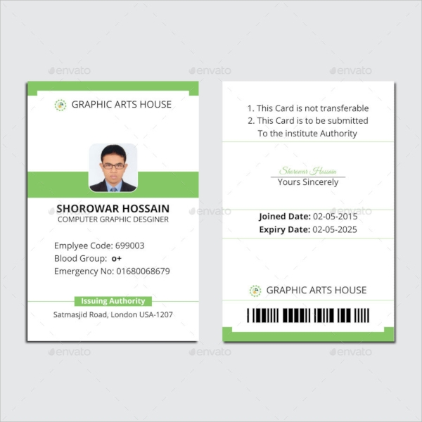 21 id cards psd vector eps