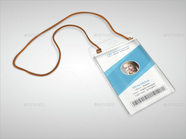 Id Cards  Psd Vector Eps