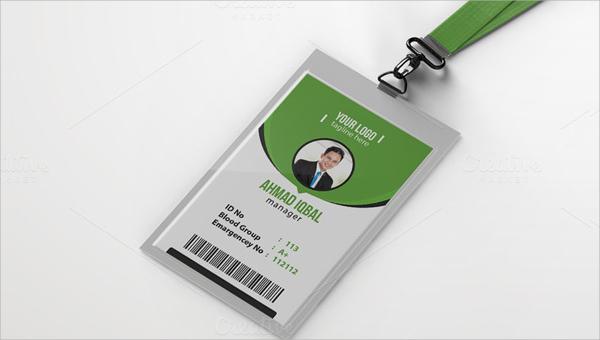 36+ ID Card Templates - PSD, EPS, AI, Word
