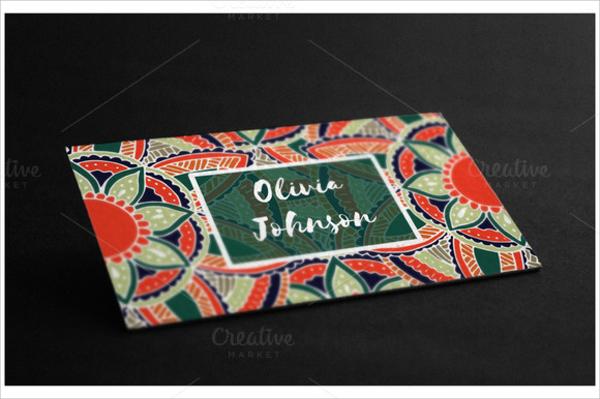 visit name card