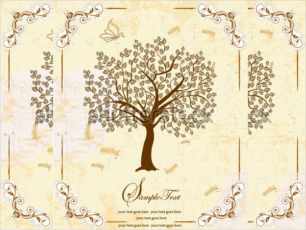 16 Sample Family Reunion Invitations PSD Vector EPS – Family Reunion Invitation