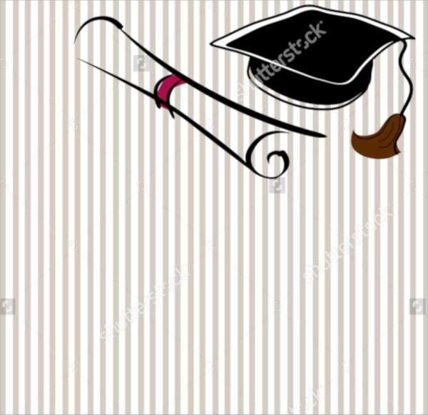 simple graduation invitation1