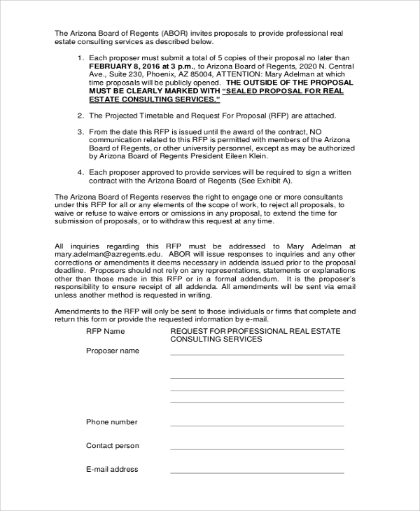 Sample Consulting Services Agreement   Documents In Pdf