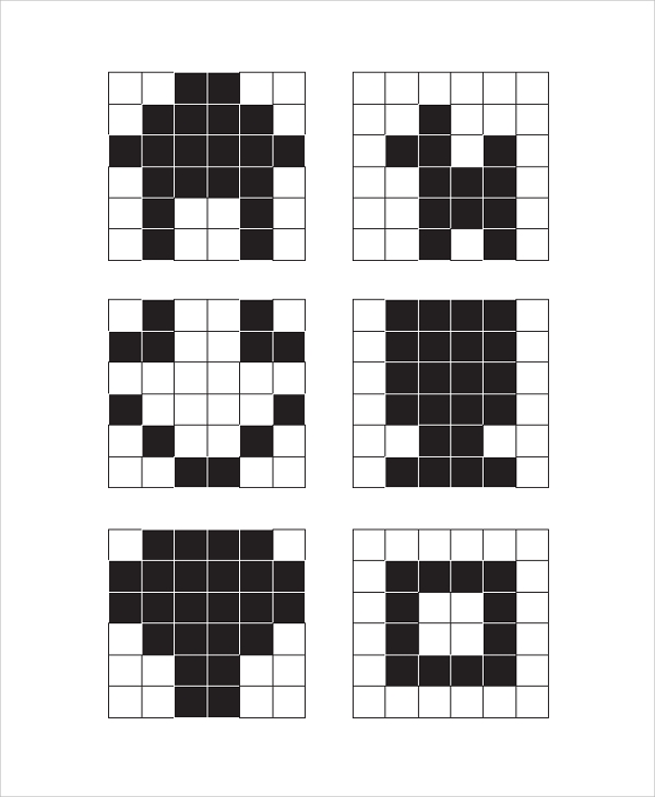 printable graph paper programming