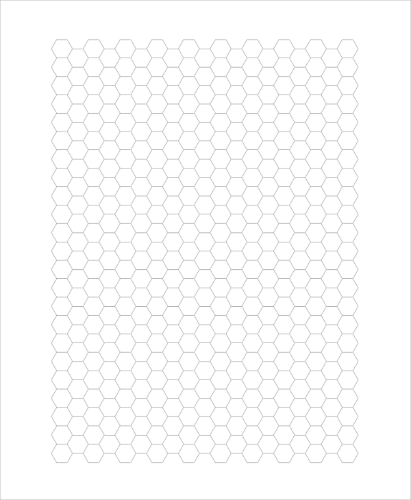 Sample Graph Paper - 7+ Documents In Pdf, Word, Excel