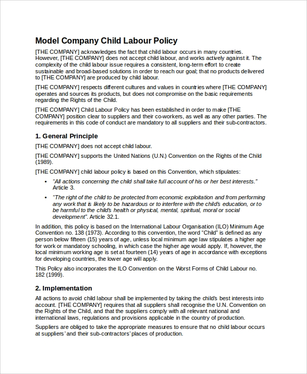 company policy on dating Auditor policy whistleblower policy  governance & citizenship  company contact or a fedex attorney to advise you before making a decision.