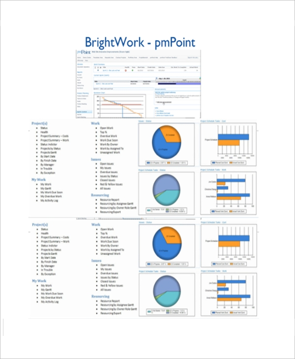 sharepoint project management1