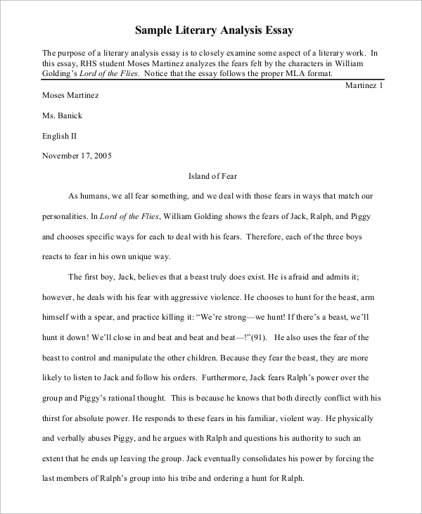 sample essay documents in pdf essay analysis sample
