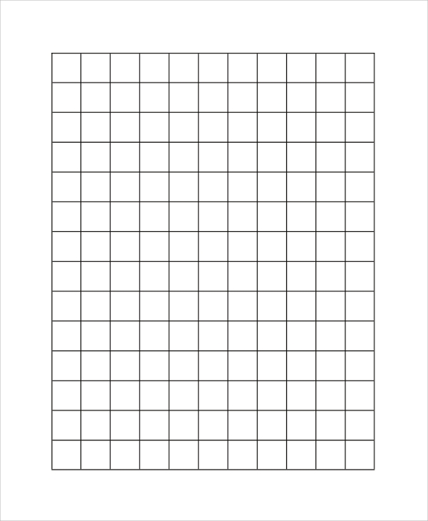 printable bar graph paper