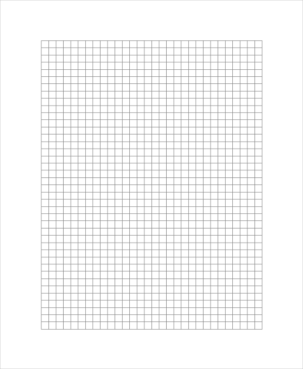 Sample Notebook Paper - 8+ Examples In Pdf, Word