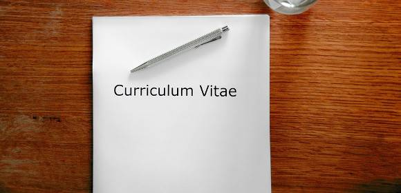 img the sample curriculum vitae