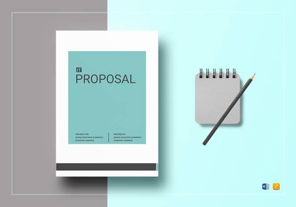 it-proposal-templat