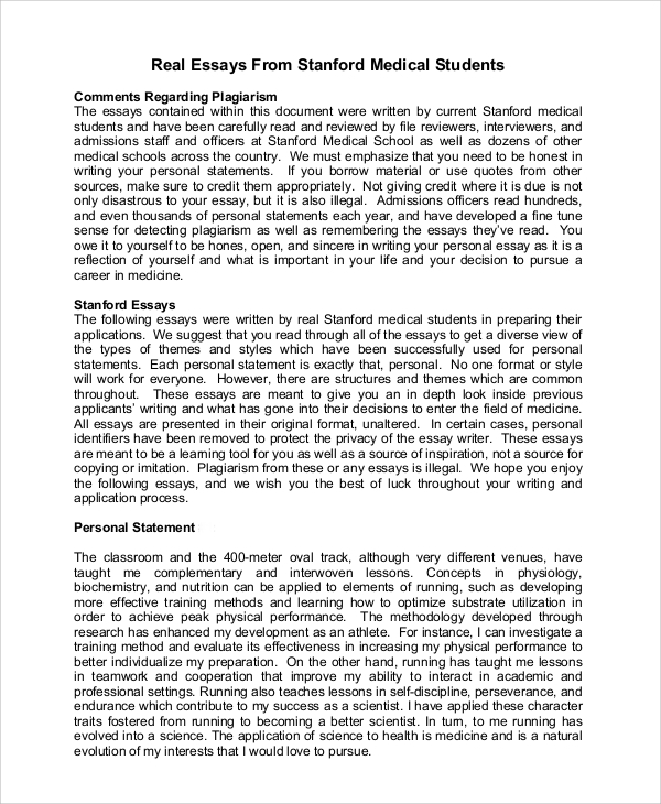 "accepted med school essays Below are some of the duke pre-dental society's favorite ""writing the primary essay for medical school sample medical school personal statement."