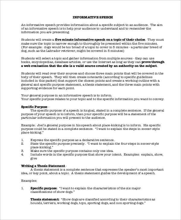 Resume Examples Speech Thesis Statement Examples Photo   Resume