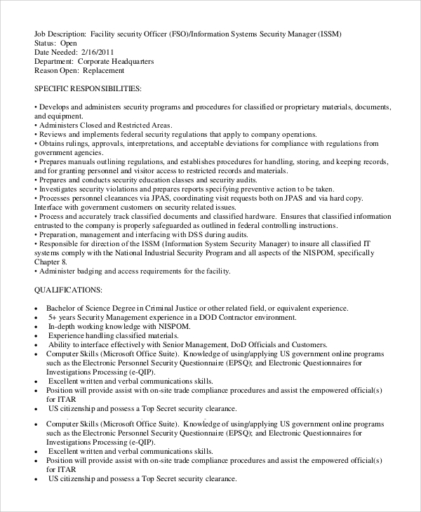 Exle of a chief marketing officer job description chief - Chief marketing officer job description ...