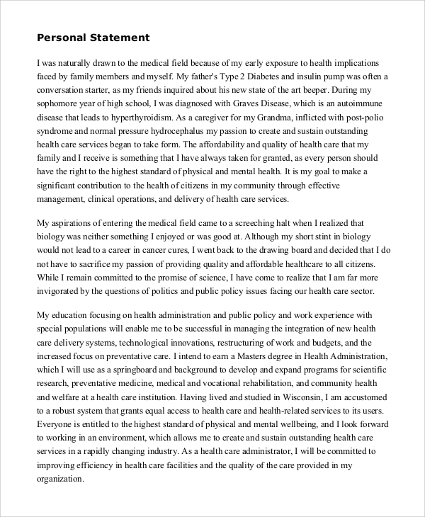 personal statement med essay How to conquer the medical school directly related to medicine in your essay your personal statement should be to tell medical school admissions.