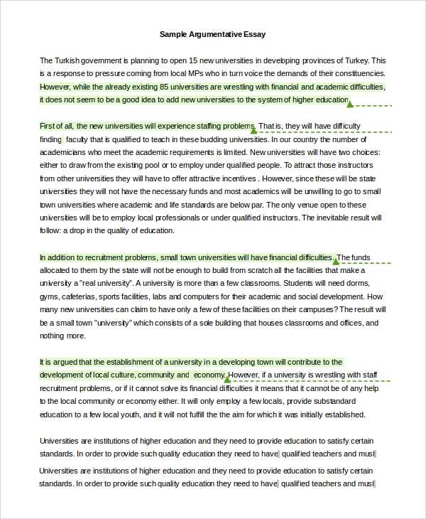 technique to write argumentative essay What is an argumentative essay the argumentative essay is a genre of writing that requires the student to investigate a topic collect, generate, and evaluate.