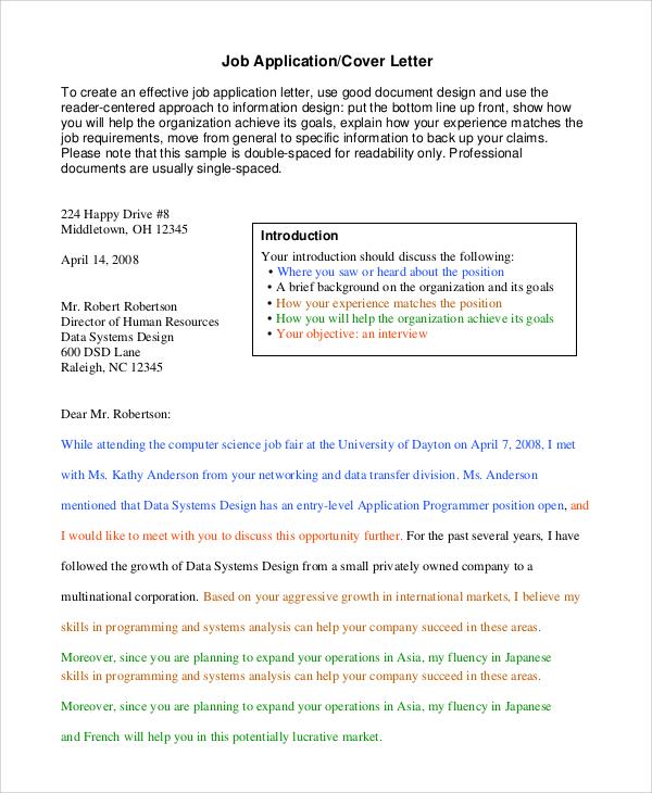 Desktop Support Resume Cover Letter Vosvetenet – Information Systems Cover Letter