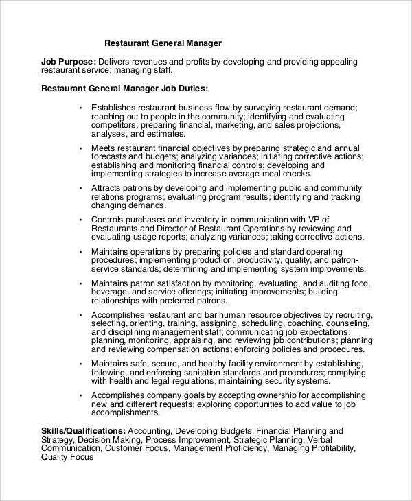 retail supervisor resume cv cover letter operations