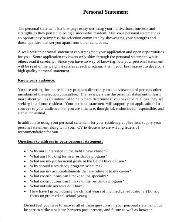 medical student essay Avoid common mistakes on the medical school personal statement many medical school essays start out the same way, so avoid common cliches to stand out.