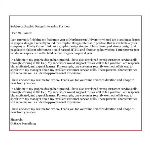 Cover Letter Examples Journalism Internship Krys Tk