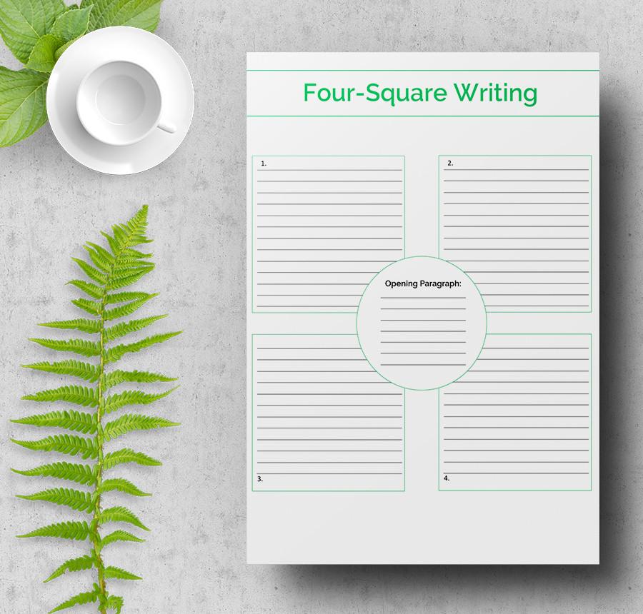 Schreibprobe prüfen