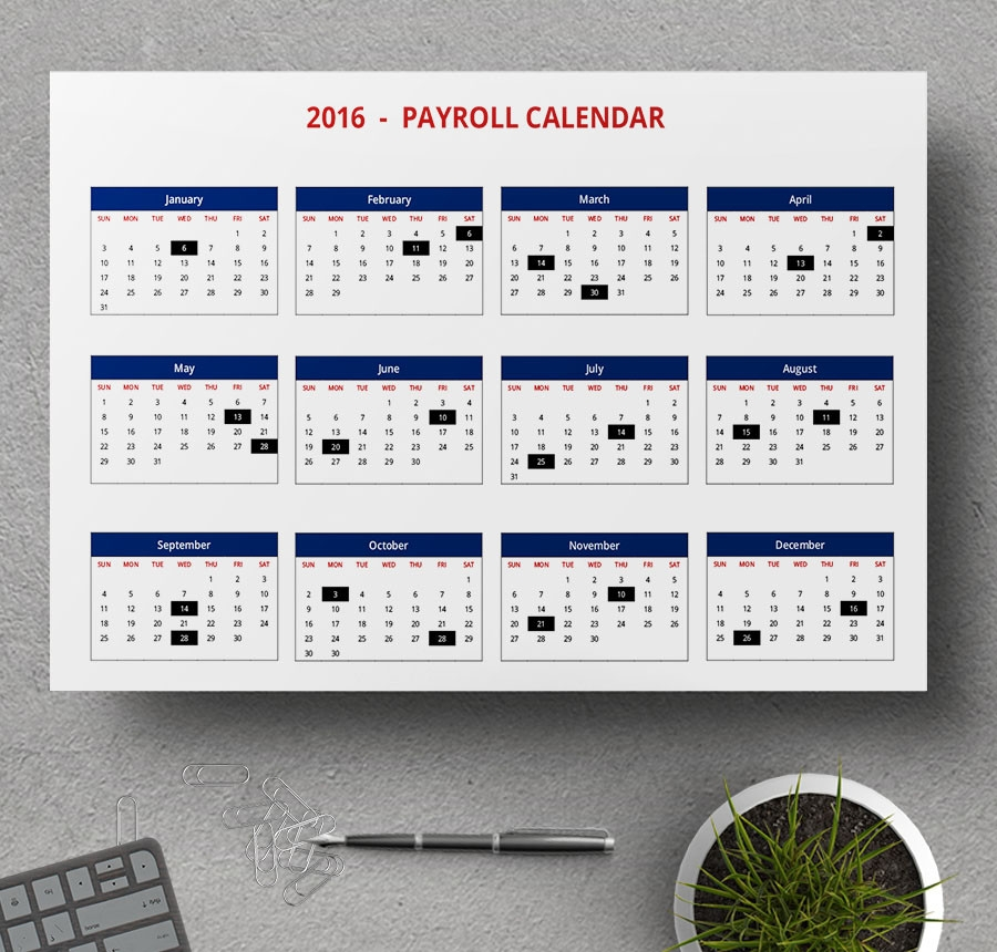 7 free payroll samples ledger schedule
