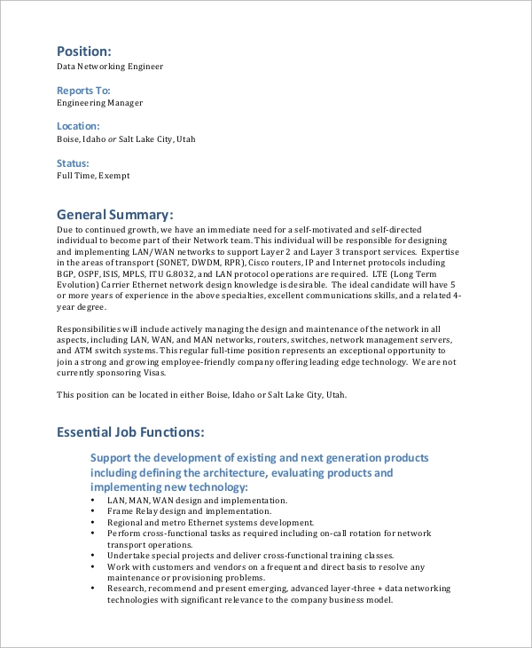Cover Letter Electrical Engineering Job Best Senior Data Science