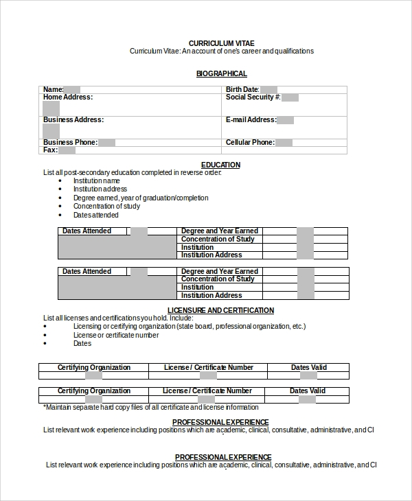 Sample-Resume-CV-Word- Targeted Resume Sample Doc on targeted resume education, curriculum vitae samples, targeted resume template word, targeted resume examples for horticulture, targeted case manager resume, targeted cv samples, targeted resume for customer service associate, cover letter samples, targeted resume style, types of resumes samples,