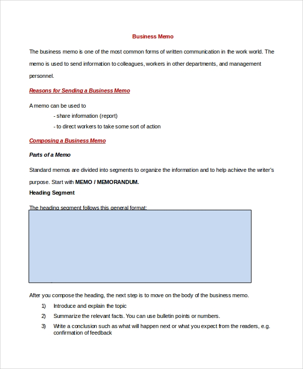 memo sample in word 10 examples in pdf word