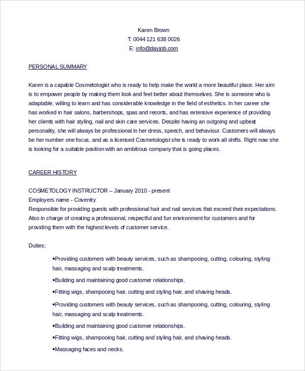 best 10 sle resume cover letter ideas on
