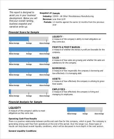 Performance Sample Review - 9+ Examples In Word, Pdf