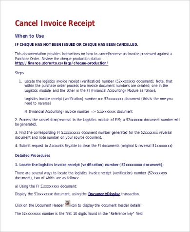 Format Of Proforma Invoice Excel Sample Invoice   Examples In Word Pdf Payment Receipt Template Excel Word with What Is The Abbreviation For Receipt Word Basic Cancel Invoice Receipt Sample Google Read Receipt