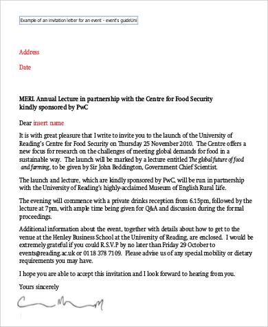 event invitation letter1