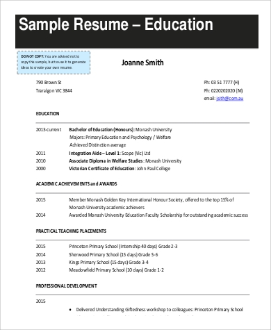 Sample Skills For Resume Example 9 Samples In Word Pdf