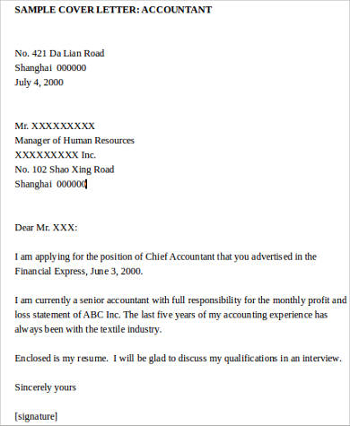 accounting job cover letter1