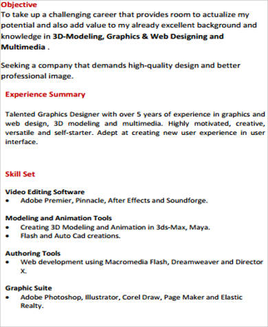 Examples Of Technical Skills For Resume - Template