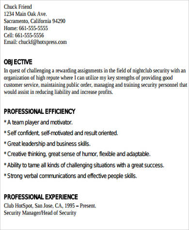 security operations manager resume. Resume Example. Resume CV Cover Letter