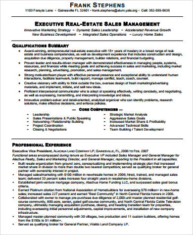 real estate sales resume 28 images real estate sales