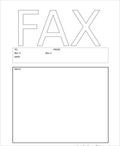 outline cover sheet for resume sample