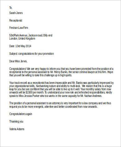 congratulations promotion letter1