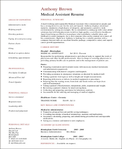 medical customer service resume cyrinesdesign
